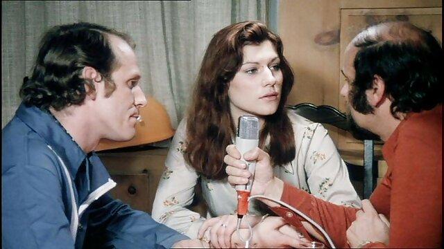 Incrível MILF dos filme pornografico portugues anos 70